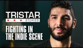 Fighting in the Indie Scene | Tristar Stories in 4K