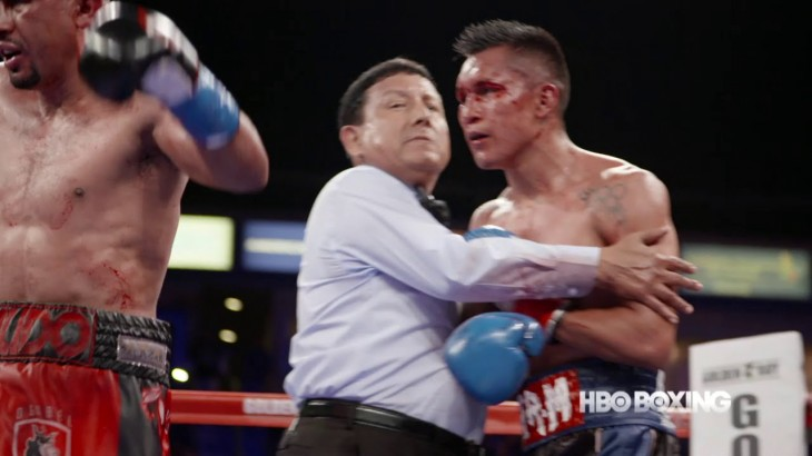 HBO Boxing: Francisco Vargas Highlights