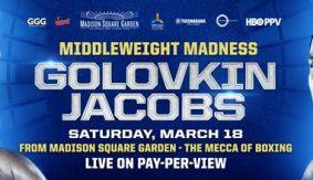 Video Replay – Gennady Golovkin vs. Daniel Jacobs Kick Off Press Conference in New York City