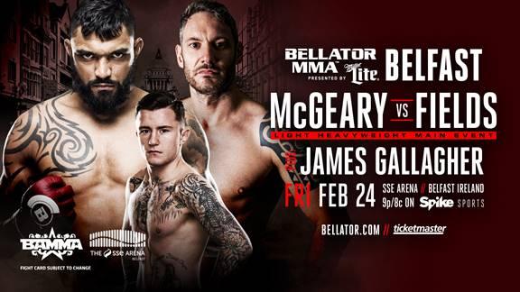 MMA_Poster_Bellator173_LiamMcGeary_2017_022417