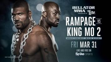 MMA_Poster_Bellator175_KingMo_QuintonJackson_Rampage_2017_033117
