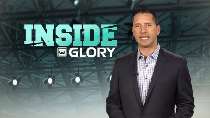 Inside GLORY: January 2017