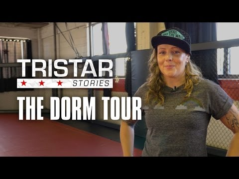 Inside the Dorms of Tristar Gym | Tristar Stories in 4K