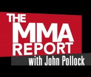 Feb. 2 The MMA Report feat. Marc Raimondi, Jorge Barbosa
