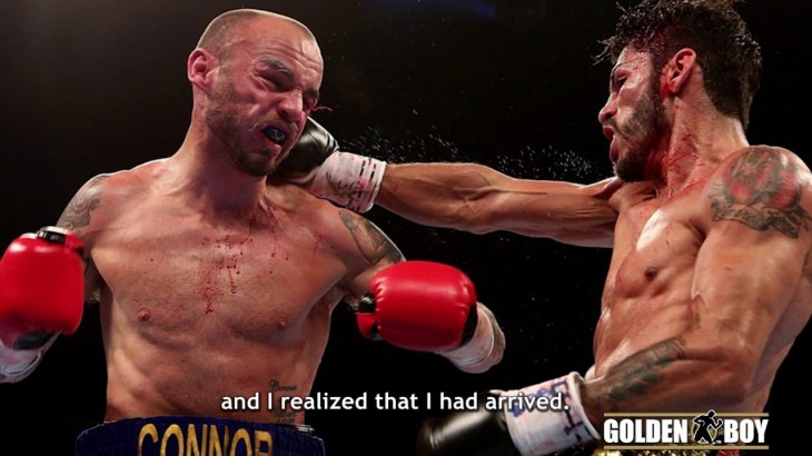 """Jorge Linares on Anthony Crolla – """"We Have an Appreciation for One Another"""""""