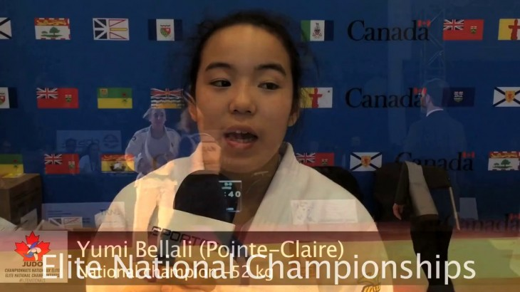Montreal Plays Host to Spirited National Titles Competition