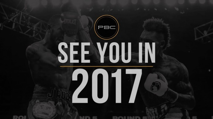 PBC's Best of 2016: Top Moments