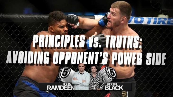 Principles vs. Truths: Avoiding Opponent's Power Side | 5 Rounds