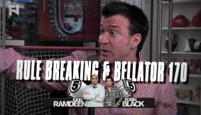 Rule Breaking, Bellator 170: Ortiz vs. Sonnen Preview | 5 Rounds – Full Show