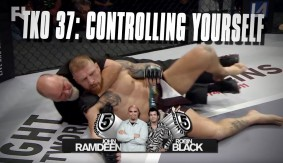 TKO 37: Controlling Yourself | 5 Rounds