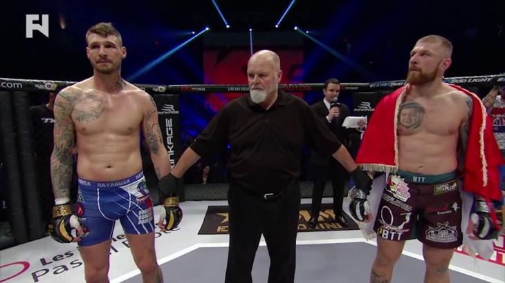 TKO 37: Rivals – Fight Network Recap