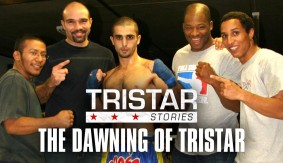 Tristar History Pt. 1: The Dawning of Tristar | Tristar Stories