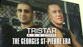 Tristar History Pt. 2: The Georges St-Pierre Era | Tristar Stories