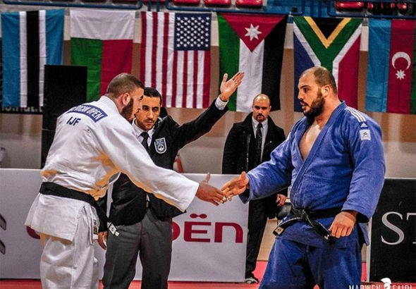 New Rules Debuted at IJF African Open 2017 in Tunisia