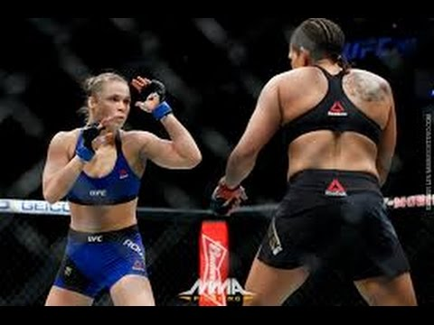 UFC 207: Amanda Nunes vs. Ronda Rousey Post-Fight Analysis with Firas Zahabi