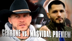 UFC Fight Night Denver Preview: Donald Cerrone vs. Jorge Masvidal