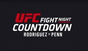 UFC Fight Night Phoenix Countdown: Yair Rodriguez vs. B.J. Penn – Full Show
