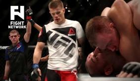 UFC Fight Night Phoenix: Joe Lauzon Takes Controversial Split Decision Over Marcin Held