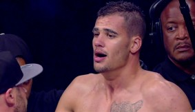 Video Replay – GLORY 34 Denver – Full Fights