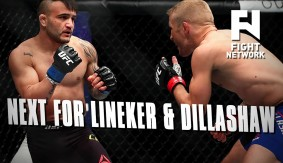 What's Next for T.J. Dillashaw and John Lineker After UFC 207?
