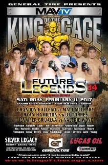 MMA_PosteR_KingOfTheCage_FutureLegends34_2017_021117