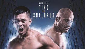Ev Ting vs. Kamal Shalorus Headlines ONE: Throne of Tigers on Feb. 10 in Kuala Lumpur