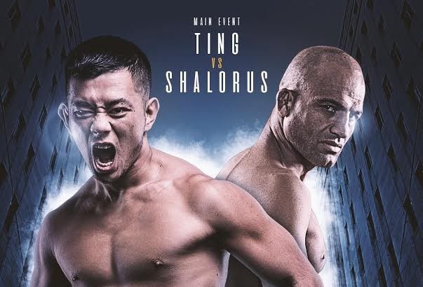 Bouts Set for ONE: Throne of Tigers on Feb. 10 in Kuala Lumpur