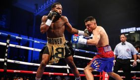 Showtime Boxing Results: Broner Takes Split Decision Over Granados