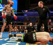PBC on FS1 Results, Video Highlights & Photos – Luis Collazo Knocks Out Sammy Vasquez