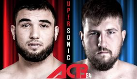 Three Top Russians Added to ACB 54 on March 11 in Manchester