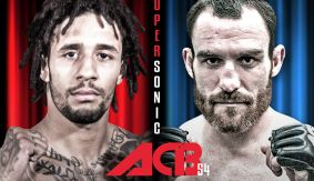 Saul Rogers vs. Pat Healy Added to ACB 54 on March 11 in Manchester