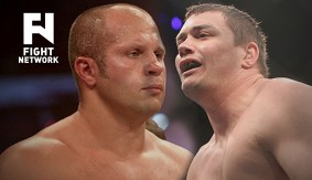 Bellator 172: Emelianenko vs. Mitrione Preview with John Pollock & Cody Saftic