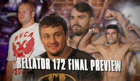 Bellator 172: Emelianenko vs. Mitrione Final Preview