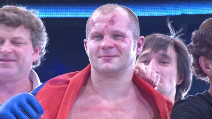 Bellator 172: Fedor Emelianenko vs. Matt Mitrione Preview with Jimmy Smith