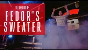 Bellator 172: The Legend of Fedor's Sweater