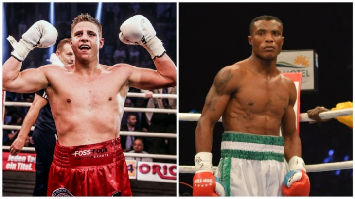 Tyron Zeuge vs. Isaac Ekpo Set For WBA Super MW Title on March 25