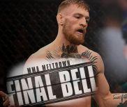 Gabe's Final Bell: Floyd Mayweather vs. Conor McGregor   MMA Meltdown