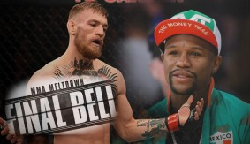 Gabe's Final Bell: Floyd Mayweather vs. Conor McGregor | MMA Meltdown