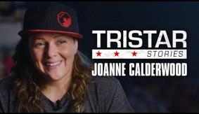 Joanne Calderwood is Ready to Prove Herself | Tristar Stories in 4K