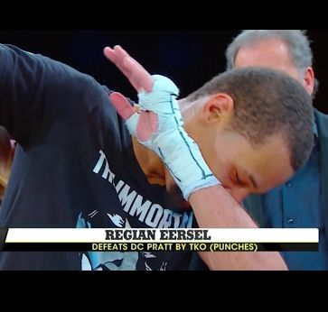 Lion Fight 34 Results & Video Highlights: Regian Eersel Shuts Down Dewitt Pratt, Iman Barlow Dominant