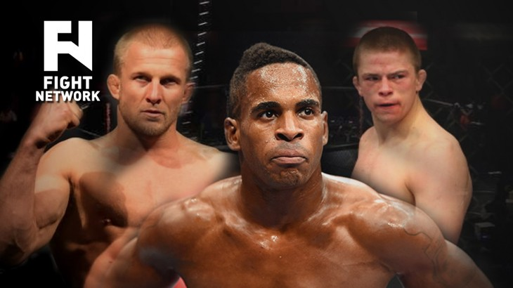Misha Cirkunov, Lorenz Larkin and Rick Story Removed from UFC Rankings