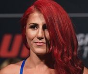 Randa Markos on Getting Even with Carla Esparza and Taking One Fight at a Time