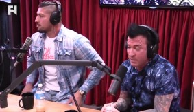 Robin Black on Fight Companion & The Fighter and The Kid Appearances