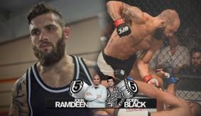 UFC Fight Night Halifax Preview: Tucker vs. Sicilia | 5 Rounds