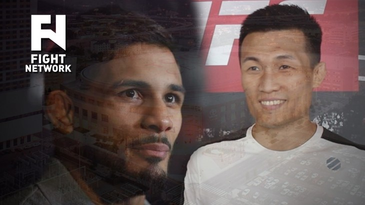 UFC Fight Night Houston: Bermudez vs. Korean Zombie Final Preview