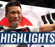 Video Highlights – UFC Fight Night Houston: Bermudez vs. Korean Zombie