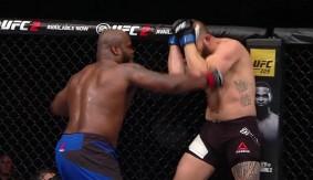Video Highlights – UFC Fight Night Halifax: Lewis vs. Browne
