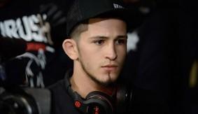 Video Replay – UFC Fight Night Halifax: Q&A w/ S. Pettis, Chiesa, Stann