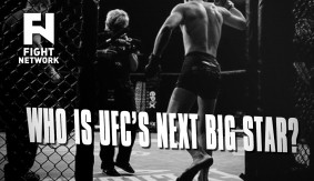 Who is the UFC's Next Big Star?
