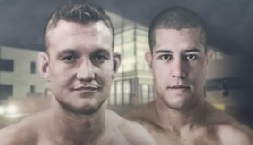 Bouts Set for LFA 10: Heinisch vs. Rota on April 21 LIVE on FN